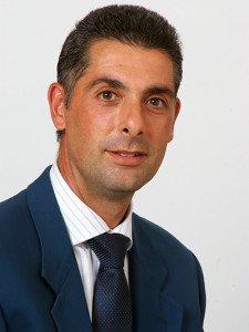 Dott. Marco Ciafrei - Private Banker di Banca Fideuram -