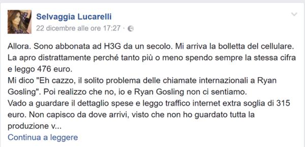 Come difenderti dai Servizi Premium a sovrapprezzo, anche se non ti chiami Selvaggia Lucarelli